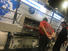 machine autoglass sandblasting machine automatic glass sandblasting machine SUNKON autoglass sandblasting