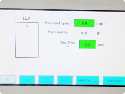 CGSZH1225 High-Speed Smart Double Edging Machine-1