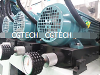 CGSZH1225 High-Speed Smart Double Edging Machine-4