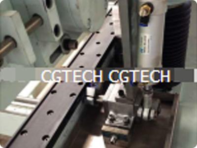 CGSZH1225 High-Speed Smart Double Edging Machine-8