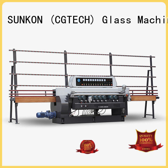 SUNKON professional straight bevelled edger with good price for plant