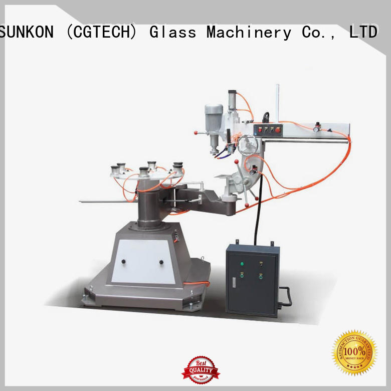 SUNKON Brand machine inner grinding glass grinding machine price