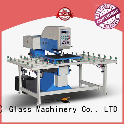 Hot glass drilling machine standard SUNKON Brand