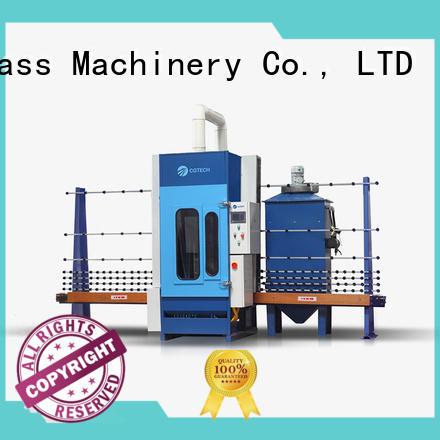 automatic sandblasting machine manufacturers sandblasting autoglass machine machine SUNKON