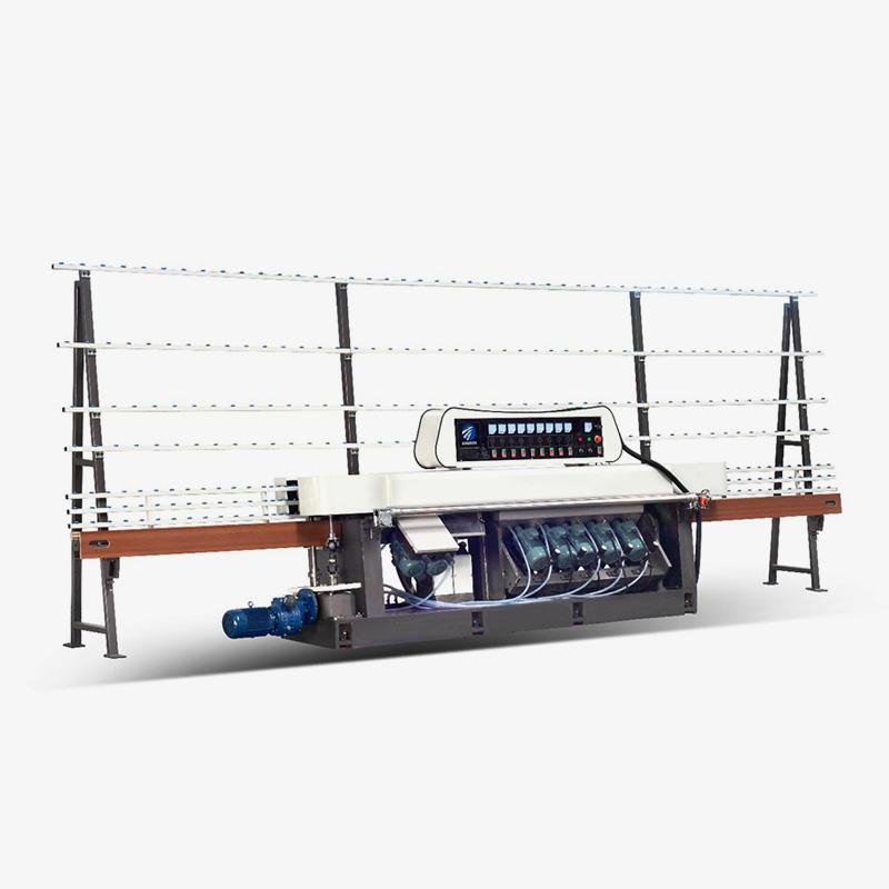 CGZ9325-45 Glass Mitering Edging Machine