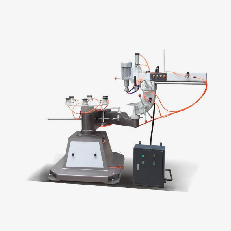 CGYX1321A Glass Inner and Outer Circles Grinding Machine