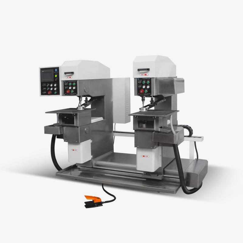 CGZK80 Glass Drilling Machine Standard Configuration