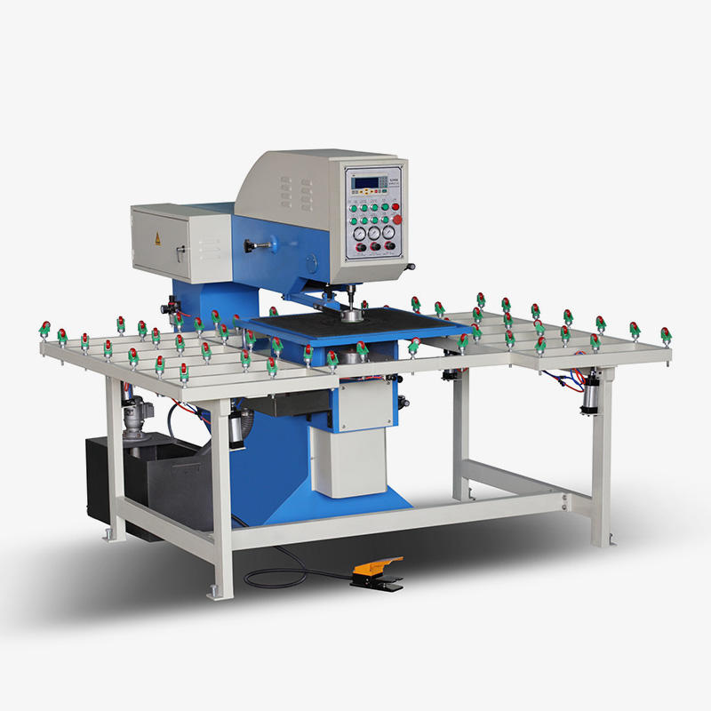 CGZK480 Glass Drilling Machine
