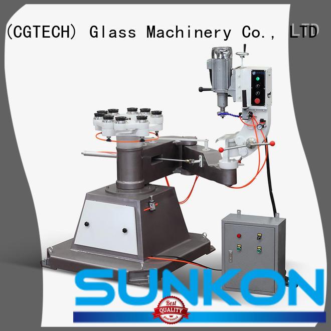 Wholesale outer machine glass shape edger SUNKON Brand