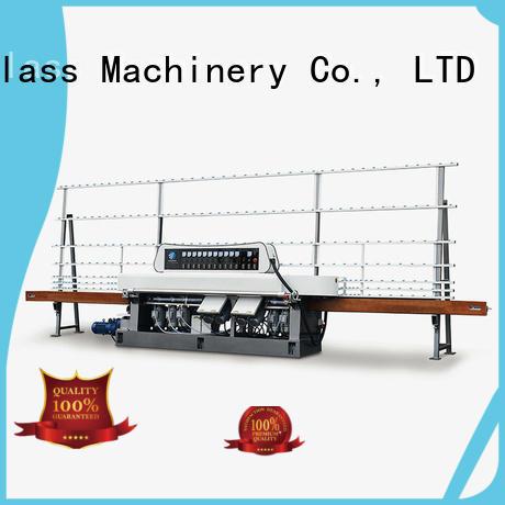 glass straight line beveling machine edging straight OEM straight line edger SUNKON
