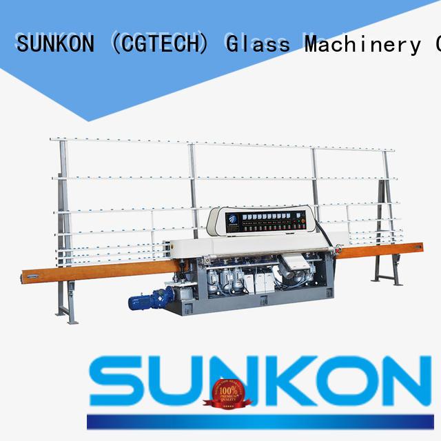 model vertical line straight line edger SUNKON