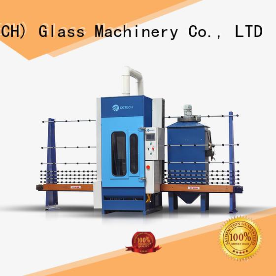 automatic sandblasting machine manufacturers autoglass automatic glass sandblasting machine sandblasting