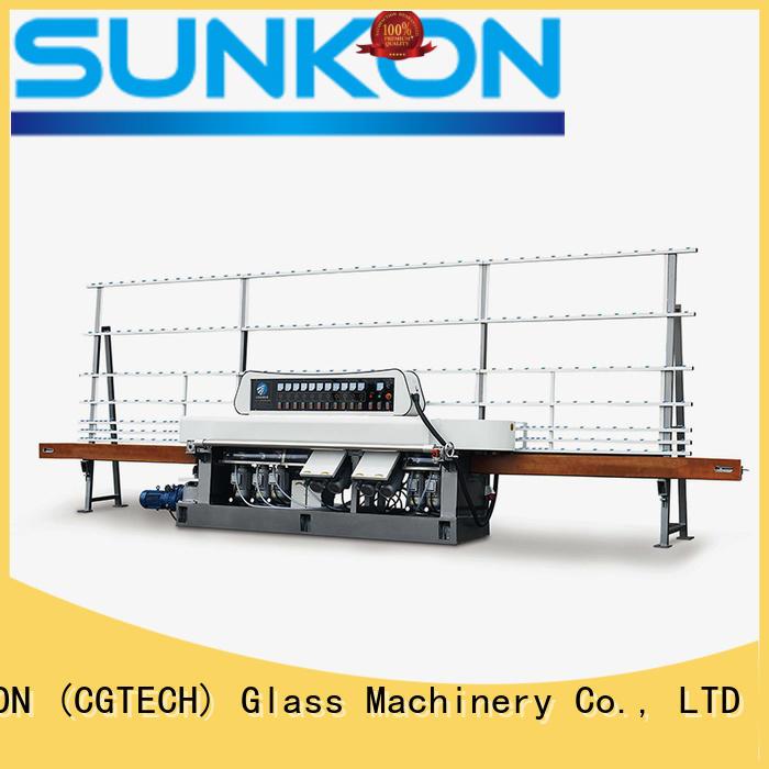 display line OEM straight line edger SUNKON
