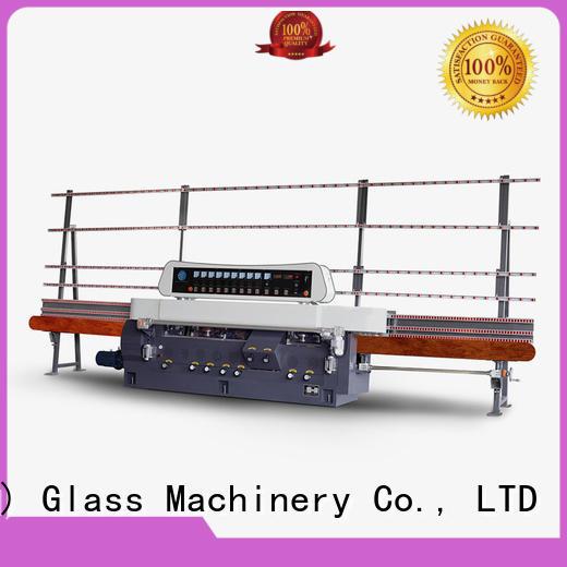 glass straight line beveling machine control machine display SUNKON