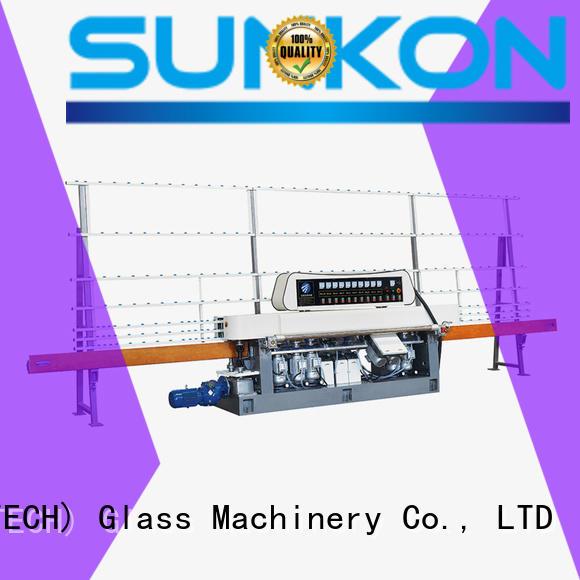 SUNKON Brand grinding edging straight straight line edger