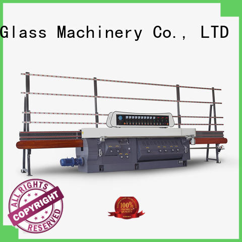 excellent glass edger for sale from China for plant