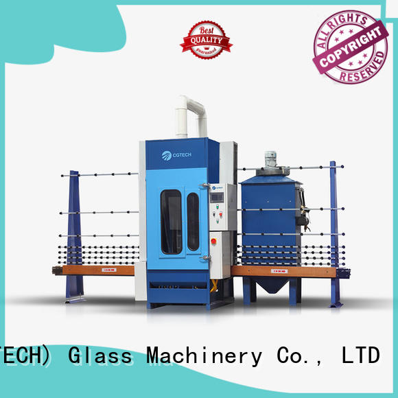 SUNKON hot selling glass sandblasting equipment directly sale for plant