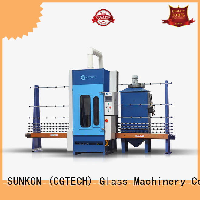 automatic sandblasting machine manufacturers autoglass machine automatic glass sandblasting machine manufacture