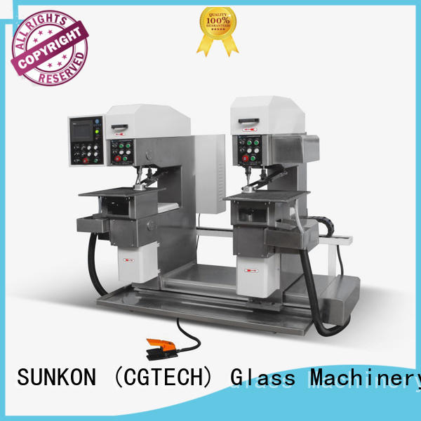 glass drilling machine glass drilling machine SUNKON