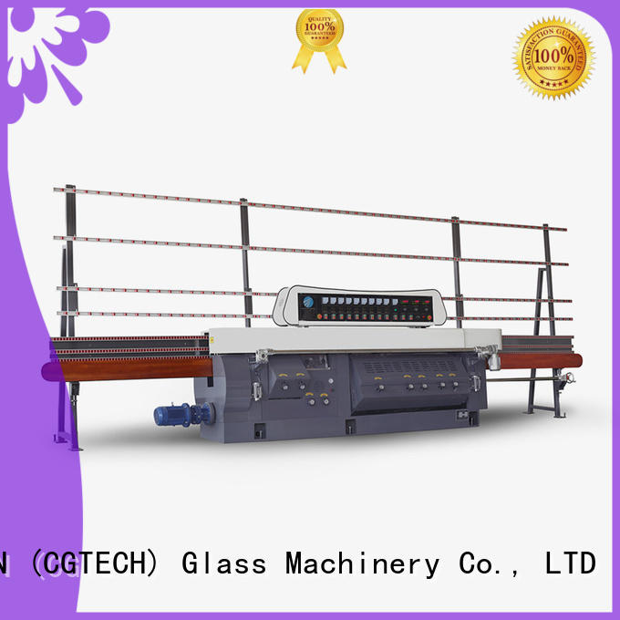 edging glass edger for sale manufacturer for industry SUNKON