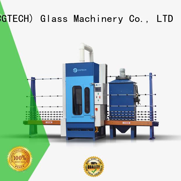 machine autoglass automatic glass sandblasting machine sandblasting SUNKON