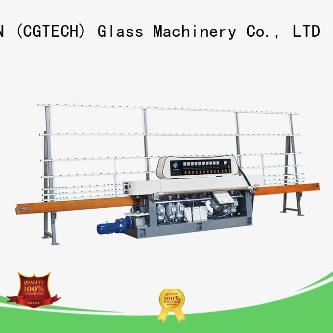 SUNKON straight line edging machine series for commercial