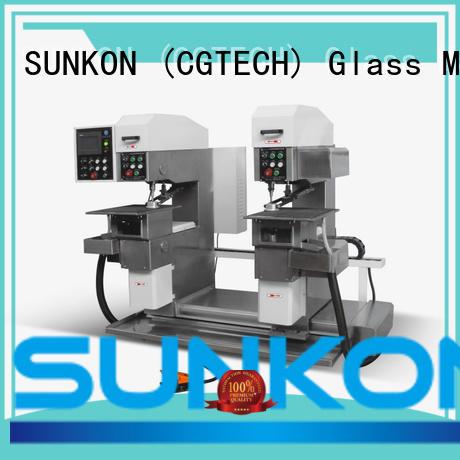 drilling glass drilling glass drilling machine SUNKON Brand