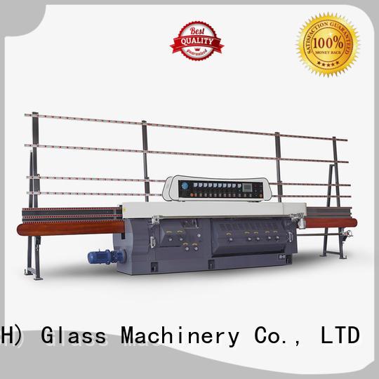 OEM mitering machine edge glass glass edge polishing machine