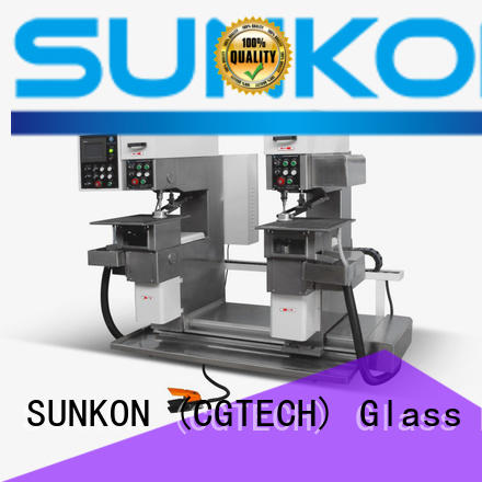 SUNKON quality drilling glass glass for industry