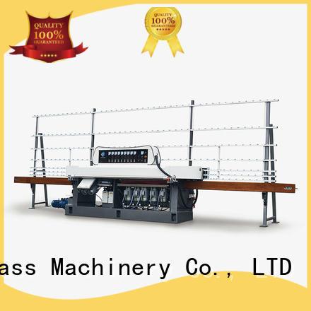 glass edge polishing machine flat mitering machine SUNKON Brand