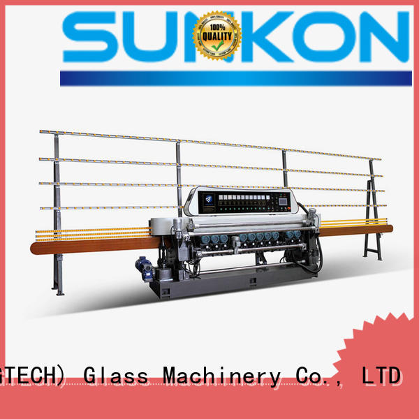 lifting glass beveling machine for sale inquire now for plant SUNKON