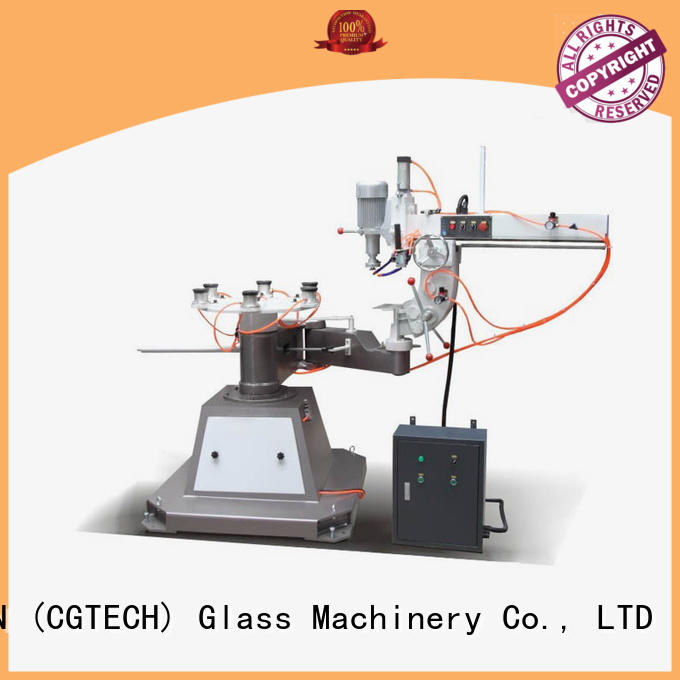 glass grinding machine price glass inner grinding SUNKON