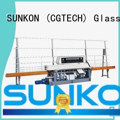 control motors machine straight line edger SUNKON
