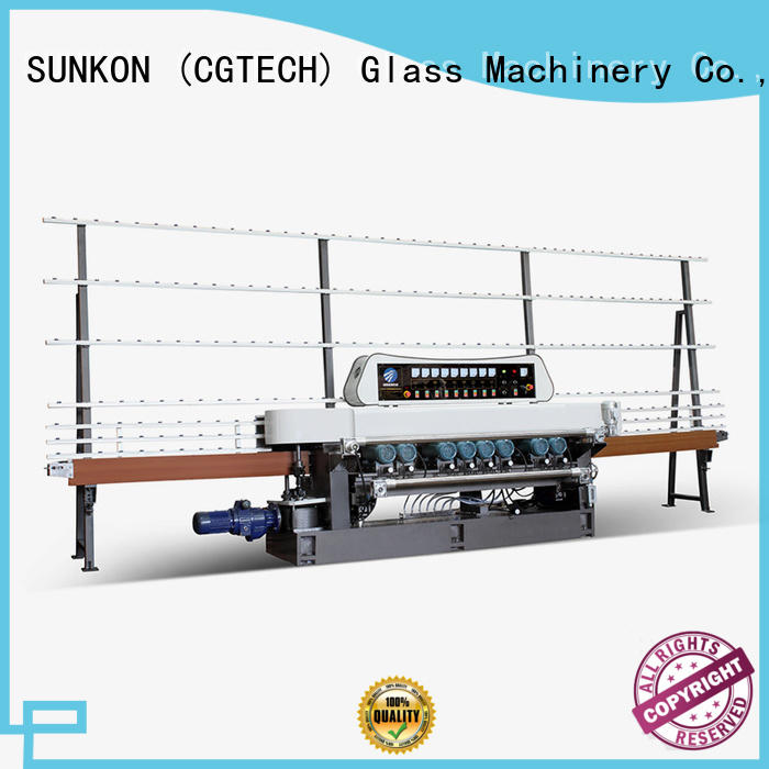 glass beveling equipment inquire now for commercial SUNKON