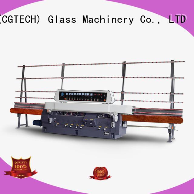 SUNKON Brand edging machine motors glass straight line beveling machine