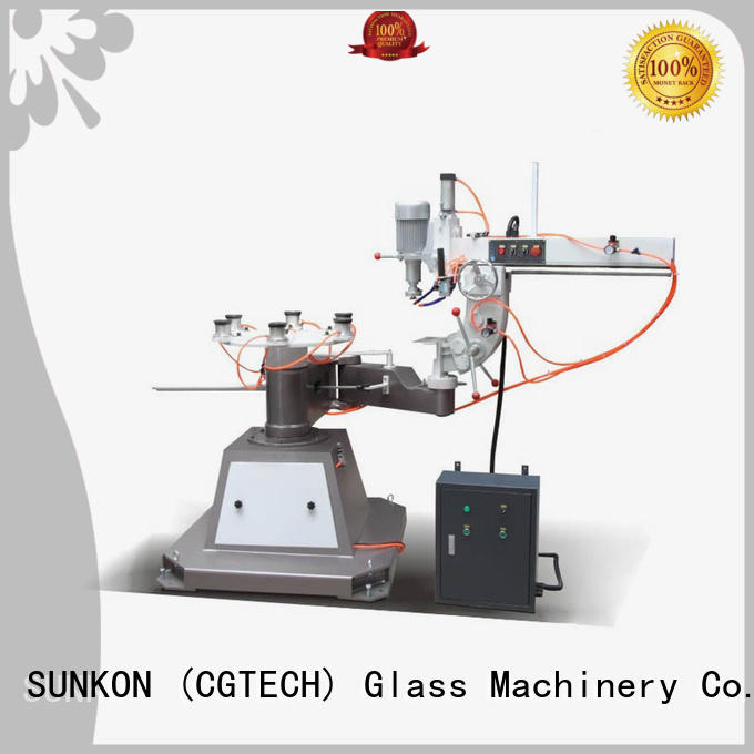 glass grinding machine price machine inner edging SUNKON
