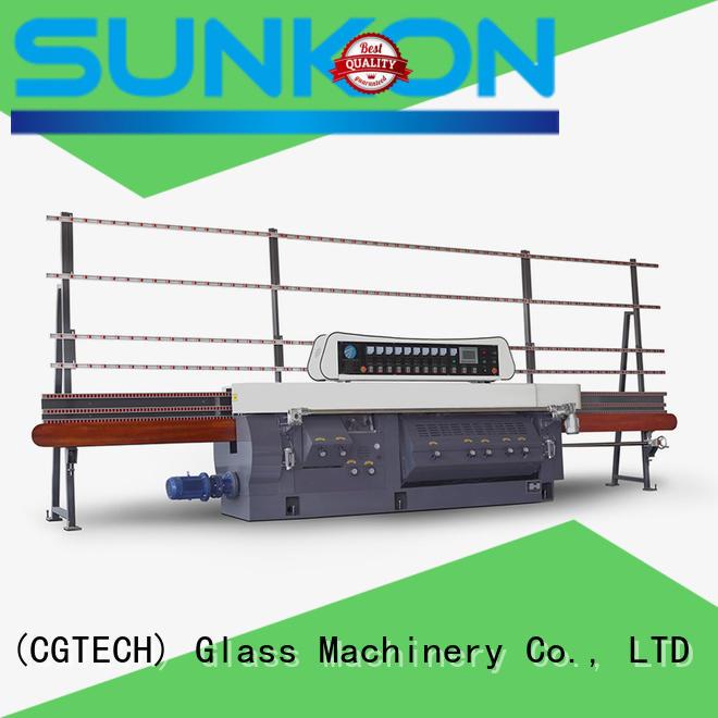 SUNKON elegant glass edger for sale customized for industry