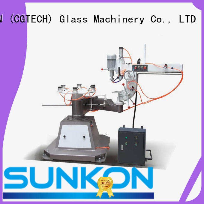 grinding outer glass grinding machine price SUNKON