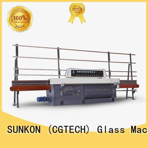 SUNKON Brand motors machine mitering machine miters variable