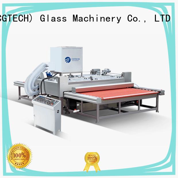 CGQ-1600 Glass Washing Machine