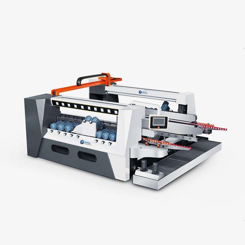 CGSZ2042 Straight Line Double Edging Machine