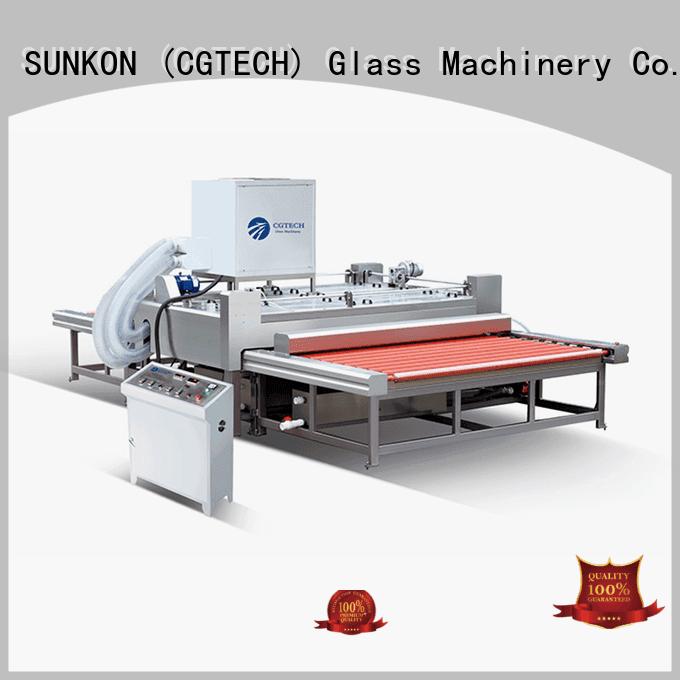 SUNKON Brand glass machine glass washing machine manufacturers washing washing