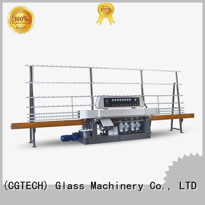 SUNKON Brand control digital straight line edger machine plc