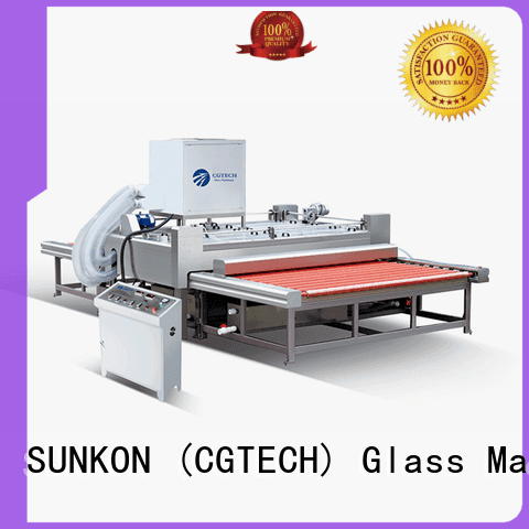 washing glass glass top washing machine machine SUNKON