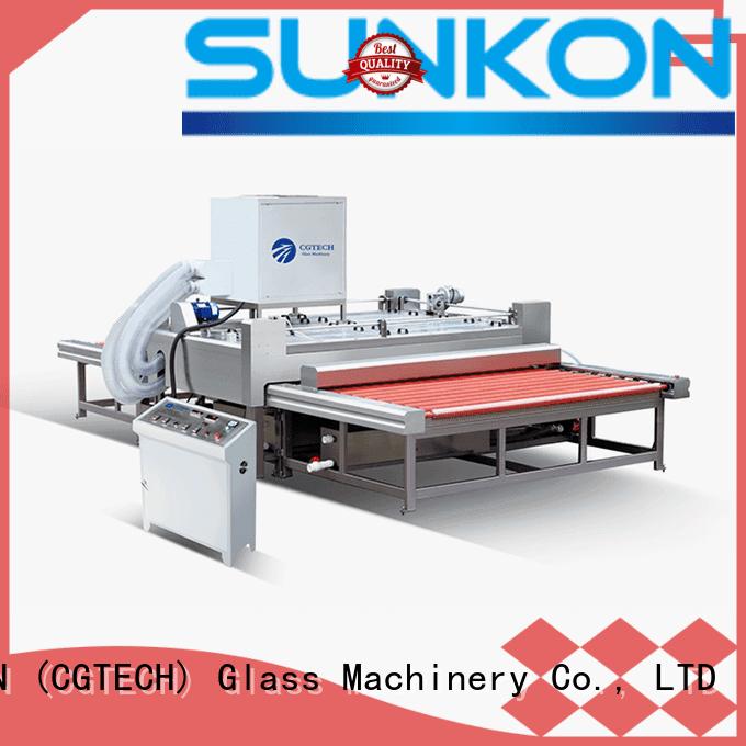 glass washing machine manufacturers machine glass washing SUNKON