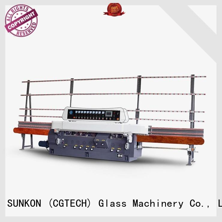SUNKON straight line edger manufacturer for commercial