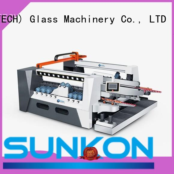 SUNKON machine double glazing glass machine design for commercial