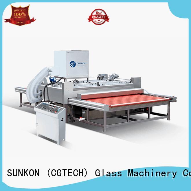 SUNKON glass washing machine manufacturers glass washing machine machine