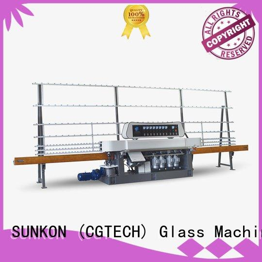 SUNKON Brand digital manual motors straight line edger