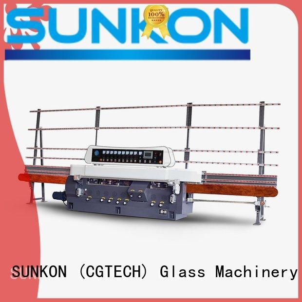 vertical straight SUNKON straight line edger